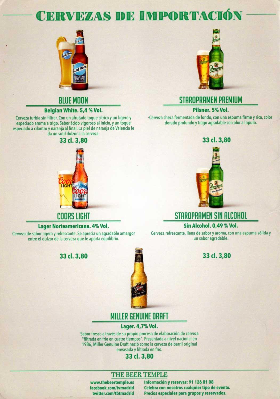 Cervezas La Sagra - 3